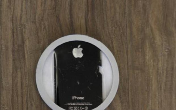 Bozuk iPhone parçalarını bakın ne yaptılar - Page 4