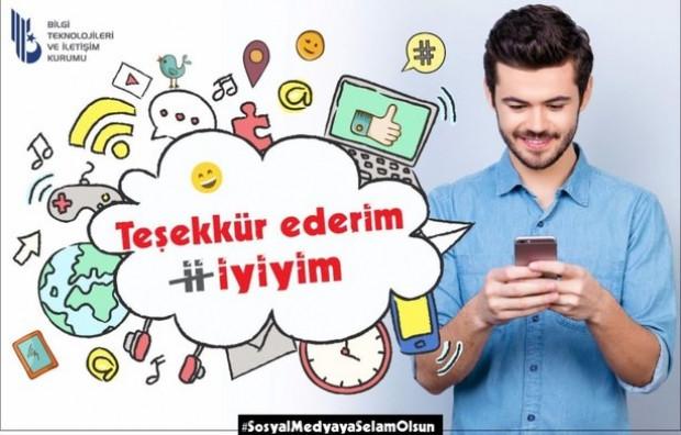 BTK'dan,  doğru Türkçe kullanımı için sosyal medya kampanyası - Page 1