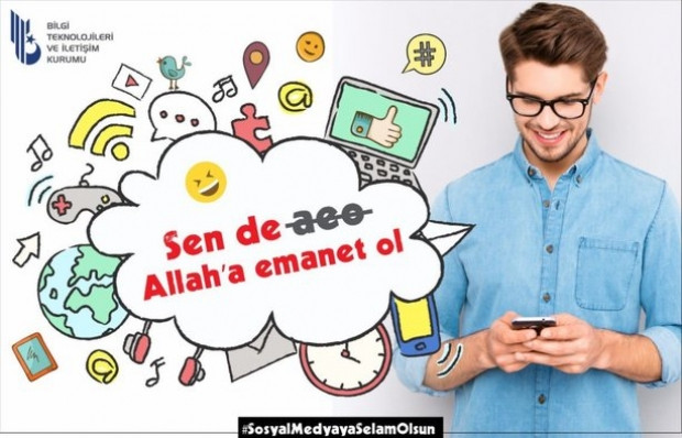 BTK'dan,  doğru Türkçe kullanımı için sosyal medya kampanyası - Page 2