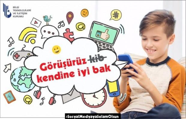 BTK'dan,  doğru Türkçe kullanımı için sosyal medya kampanyası - Page 3