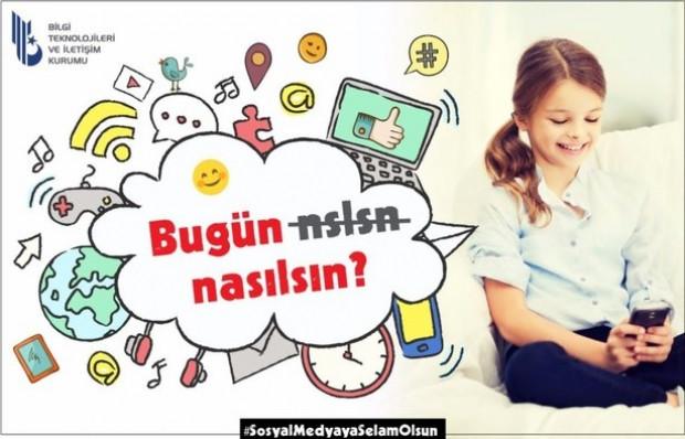 BTK'dan,  doğru Türkçe kullanımı için sosyal medya kampanyası - Page 4