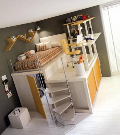Bu akıl almaz mobilyalar evinizi çok değiştirecek! - Page 1