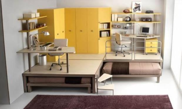 Bu akıl almaz mobilyalar evinizi çok değiştirecek! - Page 2