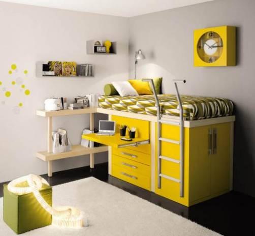 Bu akıl almaz mobilyalar evinizi çok değiştirecek! - Page 3