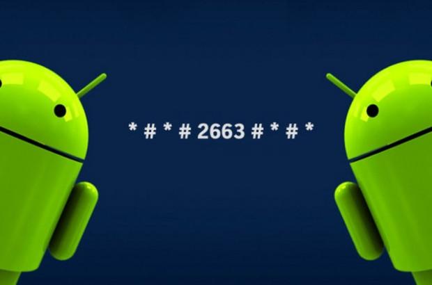 Bu Android kodları akıllı telefonunuza girin! - Page 2