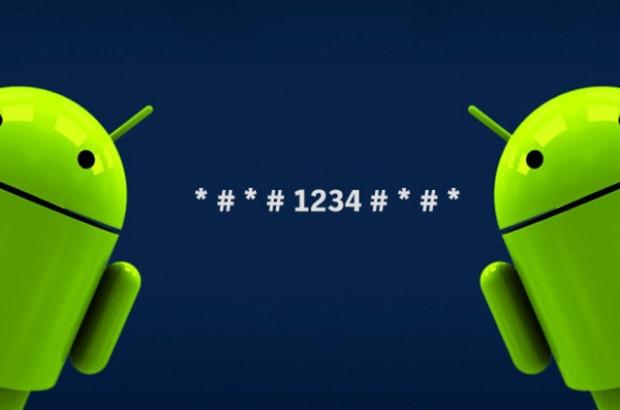 Bu Android kodları akıllı telefonunuza girin! - Page 3