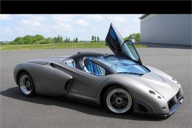 Bu arabalar hem havalı hemde çok pahalı - Page 2