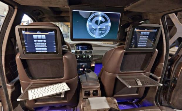 Bu araçta ipad, iMac, Apple TV gibi ürünler var - Page 2