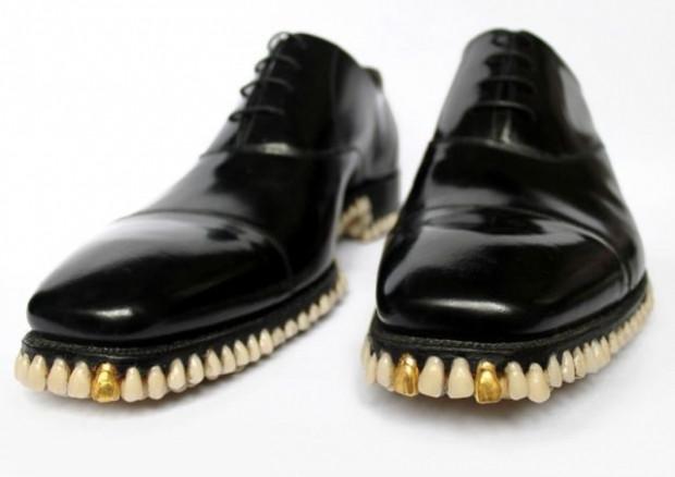 Bu ayakkabıları giymek biraz cesaret ister! - Page 2
