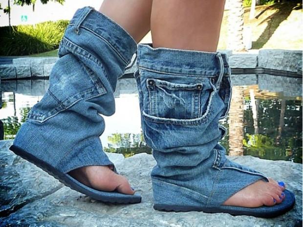 Bu ayakkabıları giymek biraz cesaret ister! - Page 3