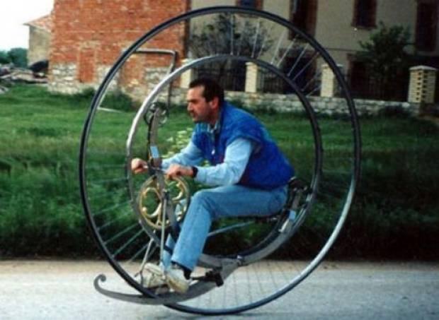 Bu bisikletleri gördünüz mü? - Page 1