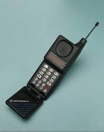 Bu cep telefonları hayatımızı değiştirdi - Page 1