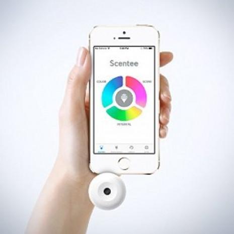 Bu cihaz ile akıllı telefonunuza gelen bildirimler kokuya dönüşüyor - Page 1