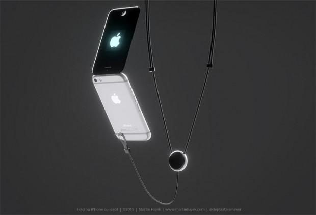Bu da kapaklı iPhone! - Page 3