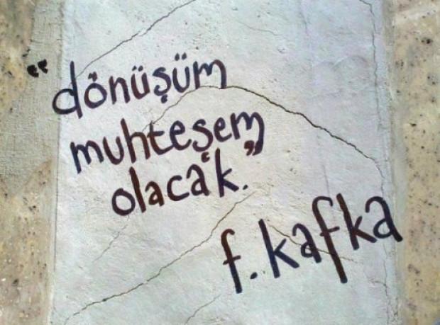 Bu da Türkiye'deki sokak sanatı - Page 1