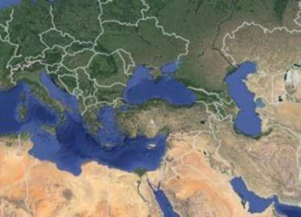 Bu dünya haritasında Türkiye yok! - Page 4