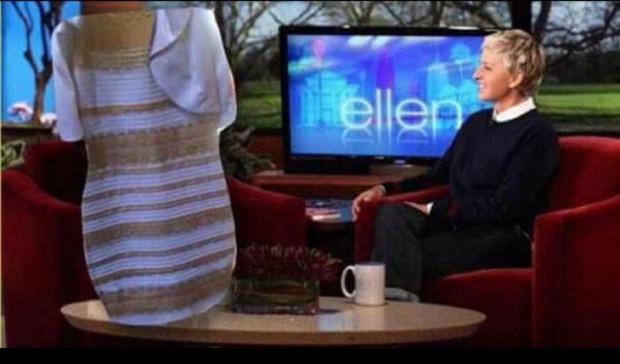 """Bu elbise ne renk?"" capsleri - Page 3"