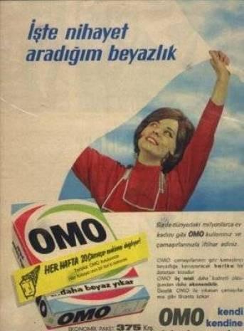 Bu eski reklamları hiç gördünüz mü? - Page 1