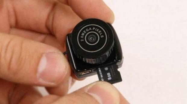 Bu fotoğraf makinası 11 gram - Page 2