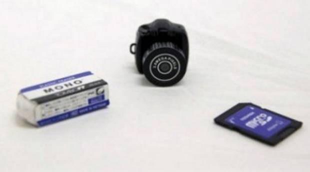 Bu fotoğraf makinası 11 gram - Page 3