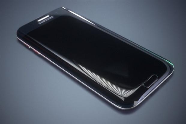 Bu Galaxy S7 Edge konsepti aklınızı başınızdan alabilir! - Page 1