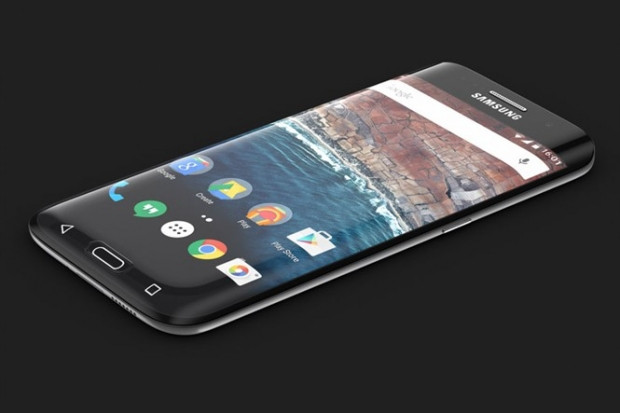 Bu Galaxy S7 Edge konsepti aklınızı başınızdan alabilir! - Page 2