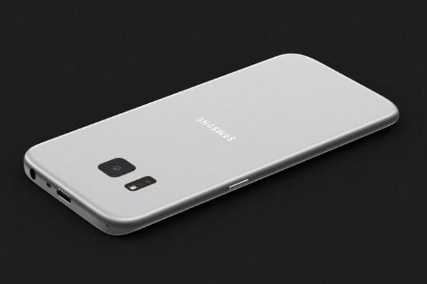 Bu Galaxy S7 Edge konsepti aklınızı başınızdan alabilir! - Page 4