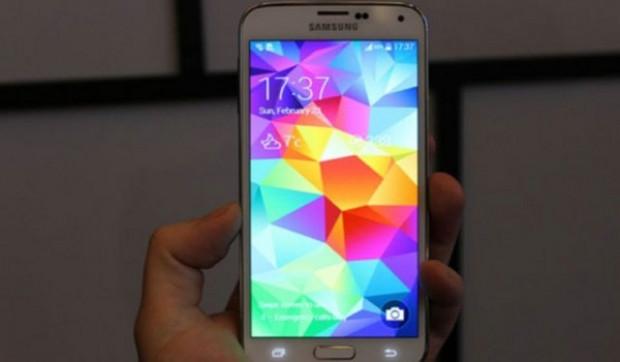 Bu görüntü Samsung Galaxy S5 MINI'mi? - Page 4