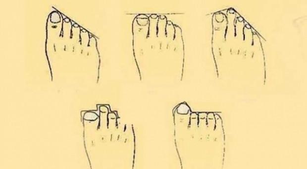 Bu görüntüden sonra ayağınıza bakacaksınız! - Page 1