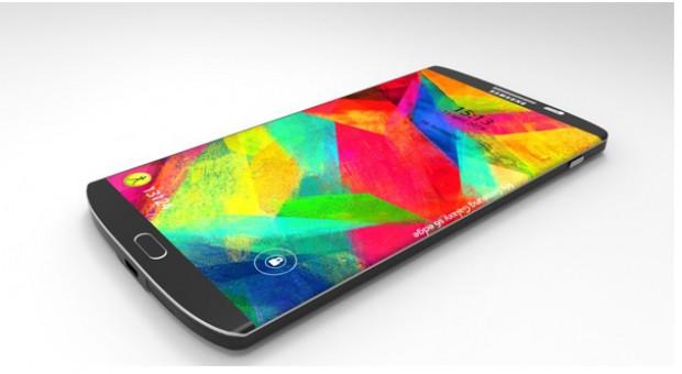 Bu görüntüler Galaxy S6'ya mı ait? - Page 1