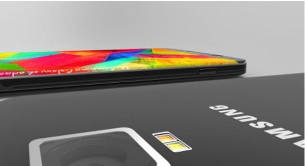 Bu görüntüler Galaxy S6'ya mı ait? - Page 2