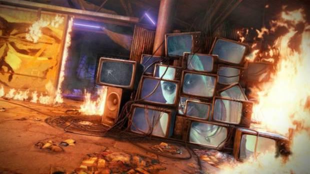 Bu görüntüler hiç bir yerde yok!Far Cry 3'den Yeni Görüntüler! - Page 3