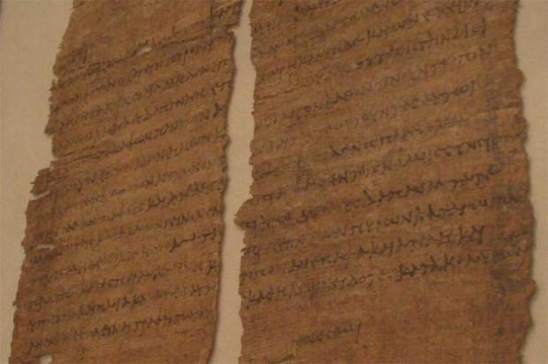 Bu icatları Mısırlıların bulduğunu biliyor muydunuz? - Page 1