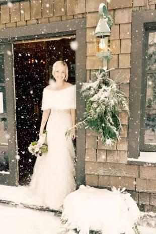 Bu kar fotoğraflarına hayran kalacaksınız! - Page 1