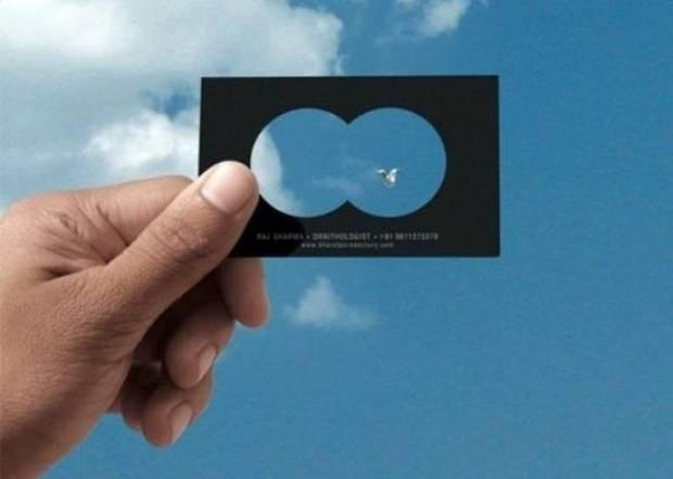 Bu kartvizit tasarımları çok ilginç - Page 3