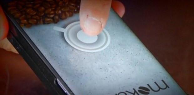 Bu kılıfı alın kahvenizi telefonunuz yapsın - Page 1