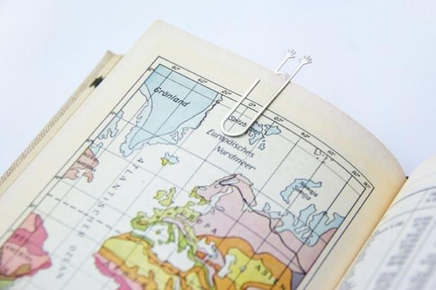 Bu kitap ayraç tasarımları gerçekten çok etkileyici - Page 3