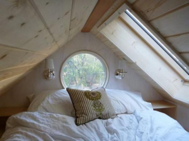 Bu küçük evlerde yaşamak isteyeceksiniz - Page 4