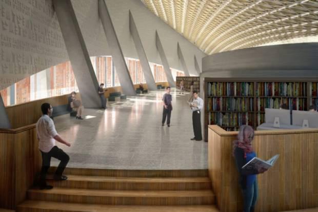 Bu kütüphaneyi görmelisiniz! - Page 4
