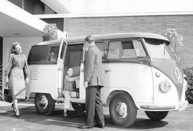 Bu minibüslerin devri kapandı - Page 2