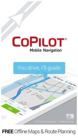 Bu navigasyon uygulamaları için internet şart değil! - Page 2