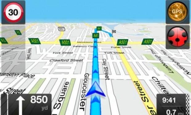 Bu navigasyon uygulamaları için internet şart değil! - Page 4