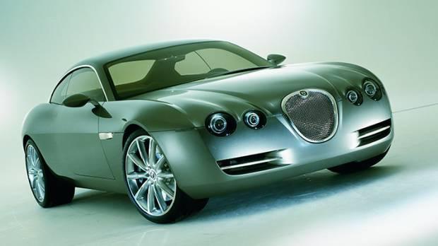 Muhteşem tasarımıyla Jaguar F-Type - Page 2