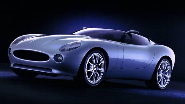 Muhteşem tasarımıyla Jaguar F-Type - Page 4