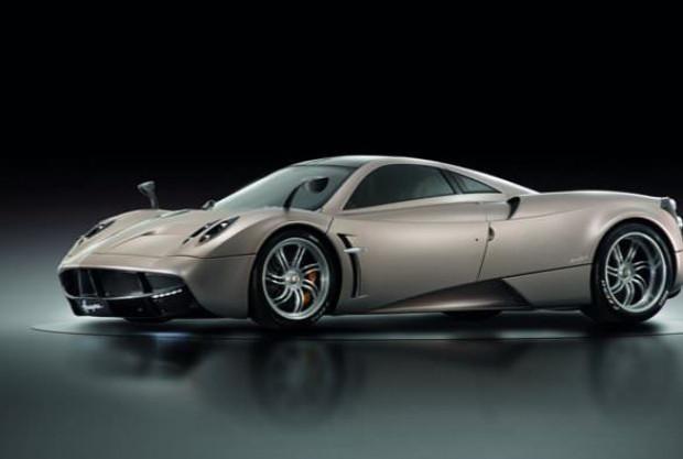 Bu otomobiller dünyanın en pahalısı! - Page 4