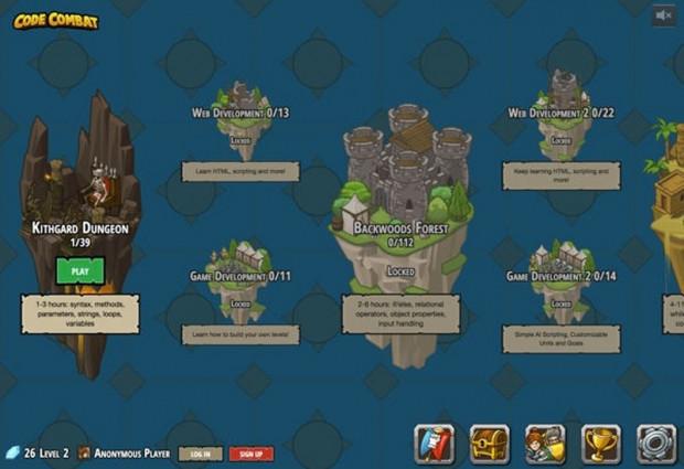 Bu oyunlarla kodlama öğrenebilirsiniz! - Page 4