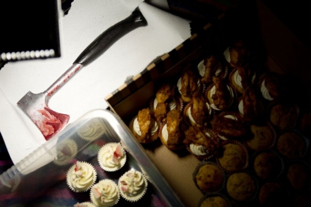 Bu pastaları yemek cesaret ister - Page 2