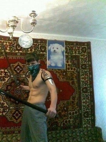Bu Ruslar bir alem - Page 2