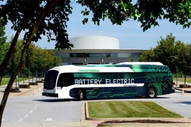 Bu şık elektrikli otobüs, tek bir şarjla 258 mil gidebiliyor - Page 4