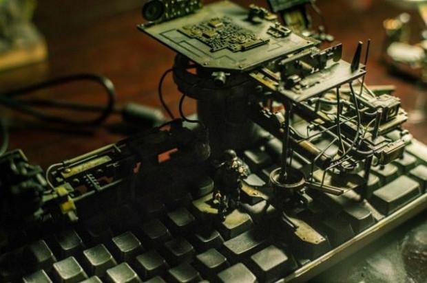 Bu teknolojik aletleri daha önce görmediniz! - Page 1